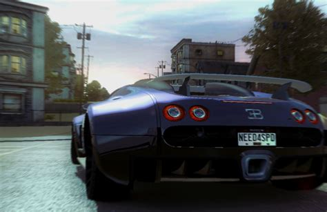 Game need for speed undercover more from this game. Bugatti 2006 Bugatti Veyron 16.4 by bezzo | Need For Speed Undercover | NFSCars