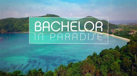 """Bachelor in Paradise 2018"" bei TV NOW: Das Finale und"