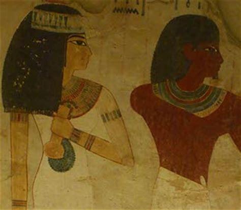 die aegypter das alte aegypten
