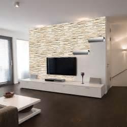 wandgestaltung wohnzimmer beispiele mercimek köftesi tarifi tapete als steinoptik wohnzimmer