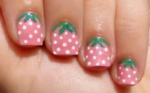 Cute nail designs for short nails inspiring