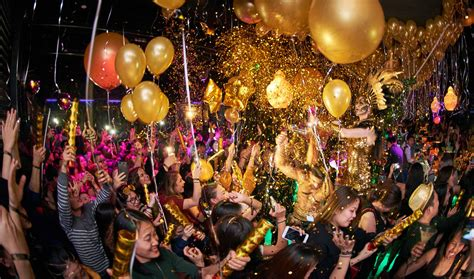 el dorado nye  party  unico shanghai  shanghai