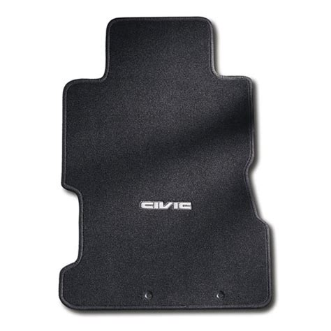 honda element floor mats 2005 08p15 s5p honda floor mats front and rear civic