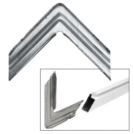 aluminum corner screen frame biltbest window parts