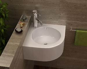 Bauhaus Gäste Wc Waschbecken : eck waschbecken g ste wc eckventil waschmaschine ~ Markanthonyermac.com Haus und Dekorationen