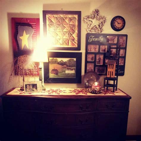 primitive living room living room pinterest