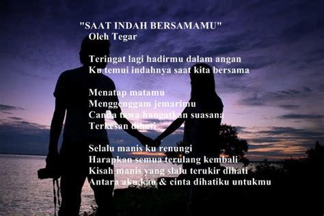 kata kata cinta romantis  indah tegar indo blog