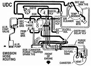 Vacuum Lines Diagram On A 1999 Gmc Jimmy  Gmc  Wiring Diagram Images