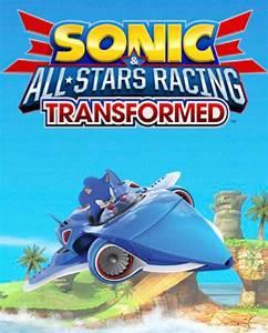 All Stars Racing Transformed Coming November 2019 Wii U