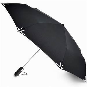 Regenschirm Mit Licht : regenschirm mir reflektoren und led licht display druck ~ Kayakingforconservation.com Haus und Dekorationen