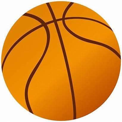 Ball Clipart Sports Basketball Different Kinds Transparent