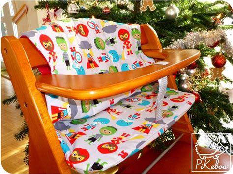 patron coussin chaise haute 26 best coussin et chaise haute hauck images on