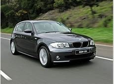BMW 120i 2008 Review, Amazing Pictures and Images – Look