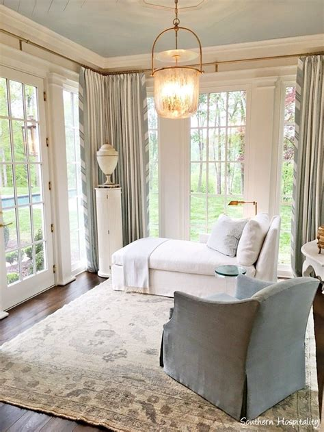 Serene Showhouse Bedrooms by Feature Friday Southeastern Designer Showhouse Atlanta