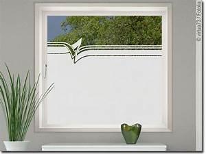 Folien Für Fenster Sichtschutz : folie fenster modern art ~ Eleganceandgraceweddings.com Haus und Dekorationen
