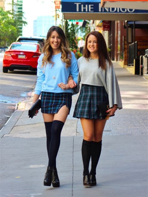 Cute back to school plaid skirt outfits chloe u0026 isabel jewelry bloomingdales - Fashion HotBox