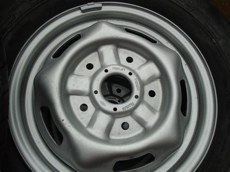 ford transit wheel  tyre