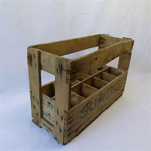 Casier à Bouteilles : casier bois ~ Teatrodelosmanantiales.com Idées de Décoration