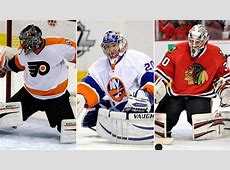 NHL free agency Top 5 goaltenders available Sportsnetca