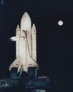 Photos: A Space Shuttle Called 'Enterprise'