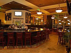 bar hospitality furniture design of 310 park south With american home furniture orlando