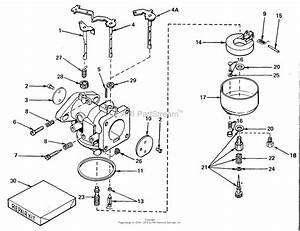 Walbro Chainsaw Carburetor Diagram  Walbro  Free Engine Image For User Manual Download