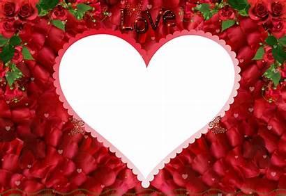 Frame Rose Transparent Frames Clipart Yopriceville