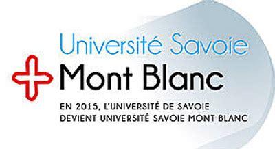 la rentree 2014 a l universite de savoie mont blanc