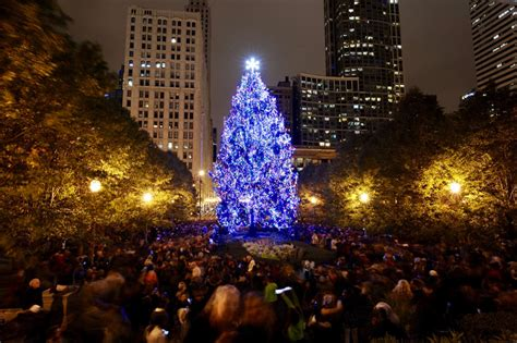 millennium park christmas lights city of chicago the city of chicago is looking for the