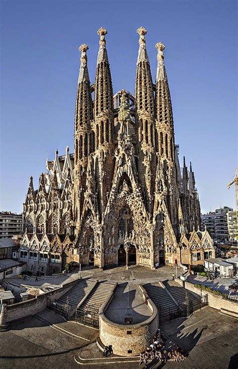 Yo Quiero Ir A Barcelona, Un Ciudad En España Barcelona