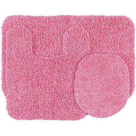 bright bathroom rug sets mainstays true colors 3 bright bath rug set