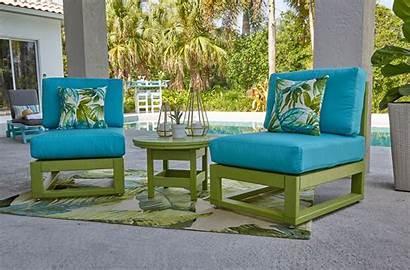 Beach Palm Breezesta Furniture Outdoor