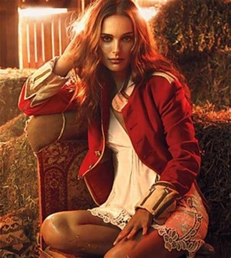 Instyle Preview Natalie Portman Photo Fanpop