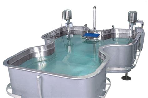 Tub Therapy by Hydrotherapy Equipments Hydrotherapy Tank Whirlpool