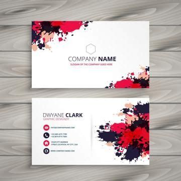 corporate identity png images business card design