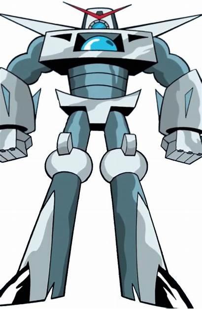 Robo Dexo Giant Robots Fighting Wiki Dexter