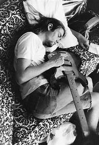 Kurt Cobain | via Tumblr - image #1107811 by nastty on ...