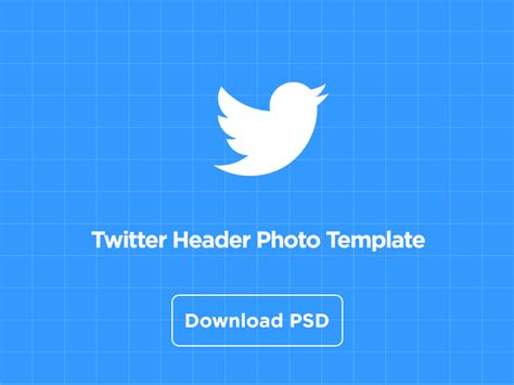 twitter header photoshop template free 2017 twitter header photo template psd download by draward on