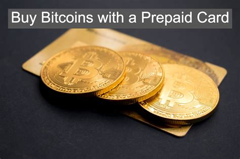 The fees and kyc rules will usually. How to Buy Bitcoin with Prepaid Card & What Exchange to Use