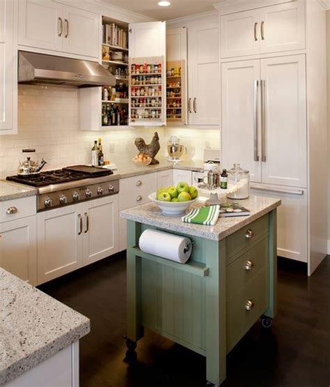 small mobile kitchen island best 25 portable kitchen island ideas on 5520