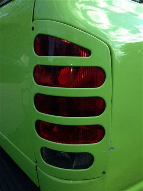 buy  dodge ram gtx sublime green limited edition