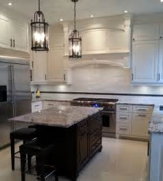 kitchen backsplash toronto glacier white marble tile mediterranean kitchen