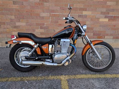 Used Suzuki S40 by 2012 Suzuki Boulevard S40 For Sale 34 Used Motorcycles