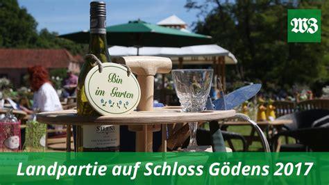 Schloss Gödens Landpartie 2017 landpartie auf schloss g 246 dens 2017 wilhelmshavener