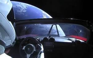 Tesla En Orbite : pourquoi le tesla roaster d 39 elon musk ne sera pas en ~ Melissatoandfro.com Idées de Décoration