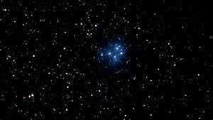 Pleiades Star Cluster - Pics about space