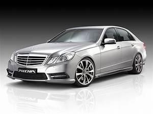 Mercedes Classe R Amg : piecha design releases gt r kit for mercedes amg e class ~ Maxctalentgroup.com Avis de Voitures