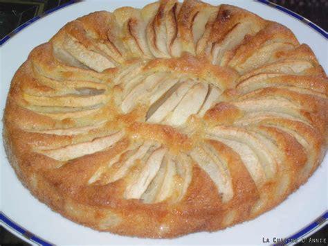 recette cuisine familiale recette gâteau aux pommes classique la cuisine familiale