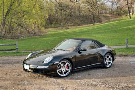 2006 Porsche 911 Carrera 4s Cabriolet Rennlist Porsche