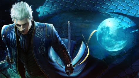 We hope you enjoy our variety and. Devil May Cry, Vergil Wallpapers HD / Desktop and Mobile ...